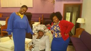 Pastors Family